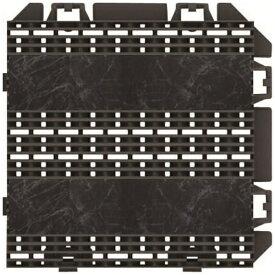 山崎産業 樹脂システムマット150 ストーンライン(ダークグレー) 15942