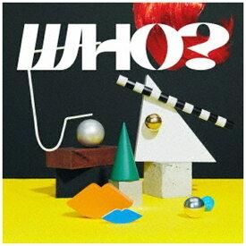 ソニーミュージックマーケティング いきものがかり/ WHO? 初回生産限定盤【CD】