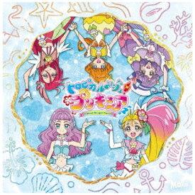 ソニーミュージックマーケティング Machico、吉武千颯/ トロピカル〜ジュ!プリキュア 主題歌シングル 通常盤【CD】