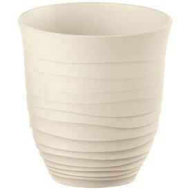 グッチーニ GUZZINI 350ml タンブラー 6P TIERRA ミルクホワイト 179501-156