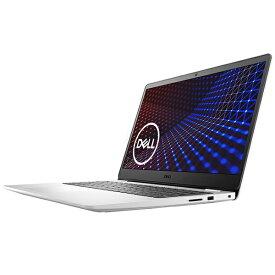DELL デル 【ビックカメラグループオリジナル】ノートパソコン Inspiron 15 3000 ホワイト NI375LB-AWHBW [15.6型 /intel Core i7 /メモリ:8GB /SSD:512GB /2020年秋冬モデル]NI375L9WHBW【point_rb】