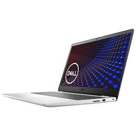 DELL デル NI355L-AWHBCW ノートパソコン Inspiron 15 3000 ホワイト [15.6型 /intel Core i5 /SSD:256GB /メモリ:8GB /2020年秋冬モデル]