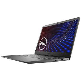 DELL デル NI355L-AWHBCB ノートパソコン Inspiron 15 3000 ブラック [15.6型 /intel Core i5 /SSD:256GB /メモリ:8GB /2020年秋冬モデル]