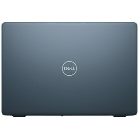 DELL デル NI355L-AWHBCQB ノートパソコン Inspiron 15 3000 クオリーブルー [15.6型 /intel Core i5 /SSD:256GB /メモリ:8GB /2020年秋冬モデル]