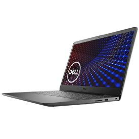 DELL デル NI375L-AWHBCB ノートパソコン Inspiron 15 3000 ブラック [15.6型 /intel Core i7 /SSD:512GB /メモリ:8GB /2020年秋冬モデル]