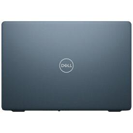 DELL デル NI375L-AWHBCQB ノートパソコン Inspiron 15 3000 クオリーブルー [15.6型 /intel Core i7 /SSD:512GB /メモリ:8GB /2020年秋冬モデル]