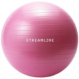 トーン tone TFL-01 バランスボール/バランスディスク ピンク