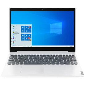 レノボジャパン Lenovo 82HL001AJP ノートパソコン IdeaPad L360i ブリザードホワイト [15.6型 /intel Core i7 /SSD:512GB /メモリ:8GB /2021年3月モデル]