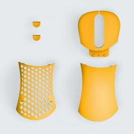 PWNAGE ウルトラカスタム Ergo用 エクストラカバーセット オレンジ pw-extra-cover-sets-orange