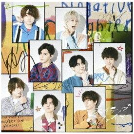 【2021年05月12日発売】 ソニーミュージックマーケティング Hey! Say! JUMP/ ネガティブファイター 初回限定盤2(DVD付)【CD】