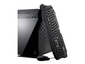 マウスコンピュータ MouseComputer ENTA-G107M16R26S-203X ゲーミングデスクトップパソコン Enta [モニター無し /intel Core i7 /HDD:1TB /SSD:512GB /メモリ:16GB]