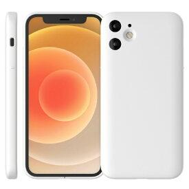 アンドデザイン &design MYNUS iPhone 12 mini CASE マットホワイト MY-IP12M1-MW