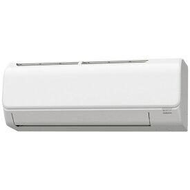 コロナ CORONA CSH-N2821R-W エアコン 2021年 Relala(リララ)Nシリーズ ホワイト [おもに10畳用 /100V]【point_rb】