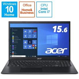 ACER エイサー A515-56-H78Y/KF ノートパソコン Aspire 5 チャコールブラック [15.6型 /intel Core i7 /SSD:512GB /メモリ:8GB /2021年4月モデル]