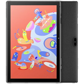 VANKYO ワンーキョー Androidタブレット MatrixPad S10T 64G ブラック [10.1型 /Wi-Fiモデル /ストレージ:64GB]