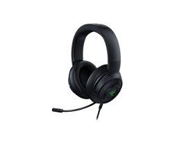 RAZER レイザー RZ04-03750100-R3M1 ゲーミングヘッドセット Kraken V3 X [USB /両耳 /ヘッドバンドタイプ]