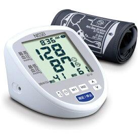 日本精密測器 NISSEI 血圧計 NISSEI DS-N10J [上腕(カフ)式]