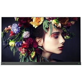 東芝 TOSHIBA 有機ELテレビ REGZA(レグザ) 48X9400S [48V型 /4K対応 /BS・CS 4Kチューナー内蔵 /YouTube対応][テレビ 48型 48インチ]