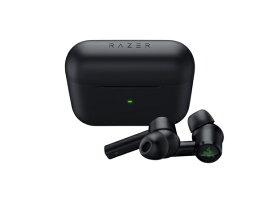 RAZER レイザー RZ12-03440100-R3A1 ゲーミングヘッドセット Hammerhead True Wireless Pro [ワイヤレス(Bluetooth) /両耳 /イヤホンタイプ]