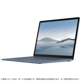 マイクロソフト Microsoft 5BT-00030 Surface Laptop 4(サーフェス ラップトップ 4) アイス ブルー [13.5型 /intel Core i5 /SSD:512GB /メモリ:8GB /2021年4月モデル]