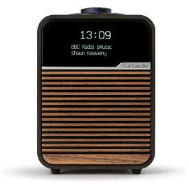 Ruark Audio ルアークオーディオ Deluxe Bluetooth Radio エスプレッソ R1 Mk4 [Bluetooth対応]