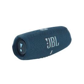 【2021年05月21日発売】 JBL ジェイビーエル ブルートゥーススピーカー ブルー JBLCHARGE5BLU [Bluetooth対応 /防水]