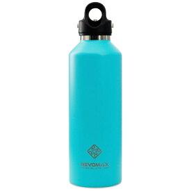 REVOMAX レボマックス 真空断熱ボトル592ml REVOMAX2 REVOMAX レボマックス グリーン DWF-32242B
