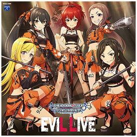 日本コロムビア NIPPON COLUMBIA (ゲーム・ミュージック)/ THE IDOLM@STER CINDERELLA GIRLS STARLIGHT MASTER GOLD RUSH! 08 EVIL LIVE【CD】