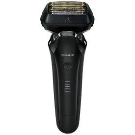 【2021年06月06日発売】 パナソニック Panasonic メンズシェーバー ラムダッシュ クラフトブラック ES-CLS5A-K [6枚刃 /AC100V-240V]