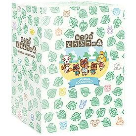 日本コロムビア NIPPON COLUMBIA (ゲーム・ミュージック)/ 「あつまれ どうぶつの森」オリジナルサウンドトラック 初回数量限定生産盤【CD】 【代金引換配送不可】