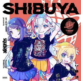【2021年07月09日発売】 ムービック movic 電音部/ MY NEW GEAR presents 電音部 Remix04 SHIBUYA【CD】