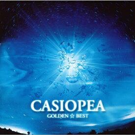 ユニバーサルミュージック CASIOPEA/ ゴールデン☆ベスト カシオペア スペシャル・プライス 期間限定廉価盤【CD】 【代金引換配送不可】