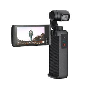 MOZA モザ MOIN Camera 3軸モーター搭載4Kジンバルカメラ MPC01