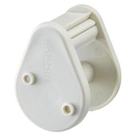 コクヨ マスキングテープ プチカッター 3個入 Bobbin(ボビン) ホワイト T-BM101W