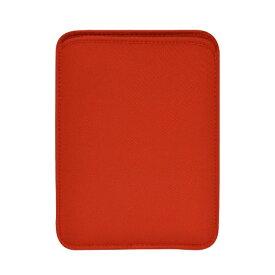 ラスタバナナ RastaBanana タブレット汎用 ネオプレーンケース レッド RFRTA1001RD