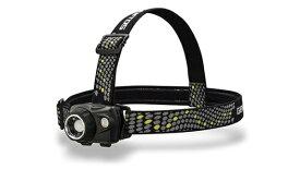 ジェントス GENTOS W STAR シリーズ ヘッドライト WS-200H [LED /単4乾電池×3 /防水]