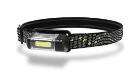 ジェントス GENTOS Onezシリーズ ヘッドライト OZ-031D [LED /単3乾電池×1 /防水]