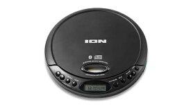 ION Audio アイオンオーディオ Bluetooth対応 ワイヤレス・ポータブルCDプレーヤー ION AUDIO CDGO