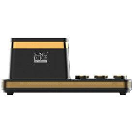 SONIC DUTCH ソニックダッチ 音波式コーヒーメーカー Sonic Dutch S1 ゴールド SDK-1028BG