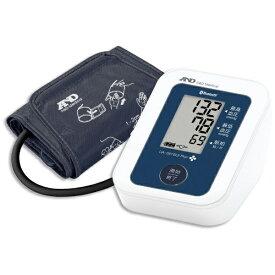 A&D エー・アンド・デイ Bluetooth内蔵血圧計 UA-651BLE Plus