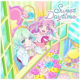 ランティス Lantis STARRY PLANET☆/ テレビ番組『アイカツプラネット!』挿入歌シングル2「Sweet Daytime」【CD】