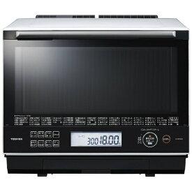 【2021年6月上旬】 東芝 TOSHIBA スチームオーブンレンジ ER-WD3000-W グランホワイト グランホワイト ER-WD3000-W [20kg]