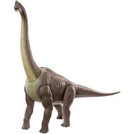 マテル Mattel ジュラシック・ワールド ブラキオサウルス