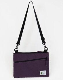 Sierra Designs シエラデザインズ サコッシュ 60/40 SACOCHE(20×29×1cm/Purple)1923