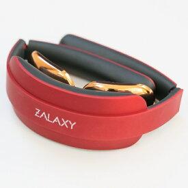 ZALAXY ザラクシー 折りたたみ温熱EMSネック EMS WARM NECK(レッド) MX07030091-202009-RD