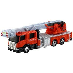 トミカ 145 名古屋市消防局 30m級先端屈折式はしご車