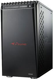 マウスコンピュータ MouseComputer BC-GD117KM32S1H2R37 ゲーミングデスクトップパソコン G-Tune [モニター無し /intel Core i7 /HDD:2TB /SSD:1TB /メモリ:32GB]