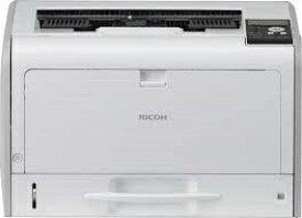 リコー RICOH P6000 モノクロレーザープリンター RICOH P 6000 [はがき〜A3]