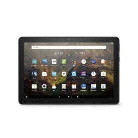 Amazon アマゾン FireタブレットPC Fire HD 10 ブラック B08F5Z3RK5 [10.1型 /Wi-Fiモデル /ストレージ:32GB]