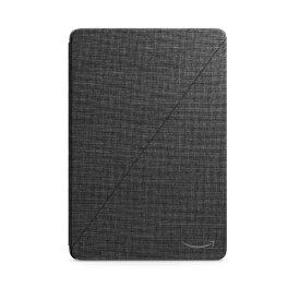 Amazon アマゾン Fire HD 10 Plus(第11世代)用 Amazon純正 カバー チャコールブラック B08L9T98LN